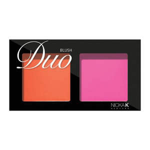 Nicka K Duo Blush NDO03
