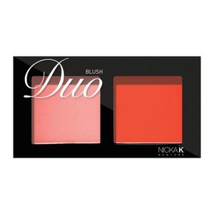 Nicka K Duo Blush NDO04