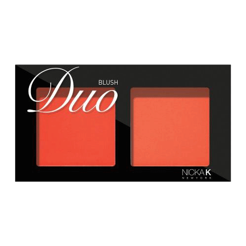 Nicka K Duo Blush NDO06