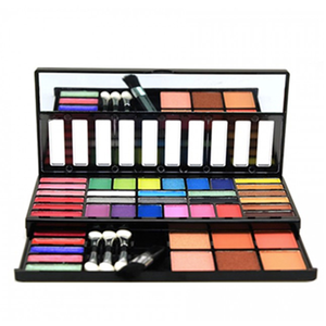 Nicka K Palette Makeup Set Perfect Forty One AP016 - GloBox