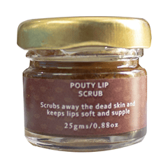 Plump Pouty Lip Scrub 25 g height=