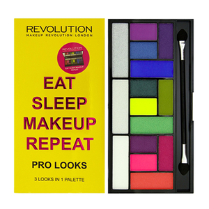 Revolution Eat Sleep Makeup Repeat