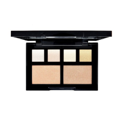 W7 Glow For Glory Illuminating Palette height=