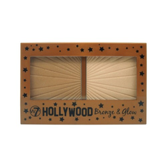 W7 Hollywood Bronze & Glow height=