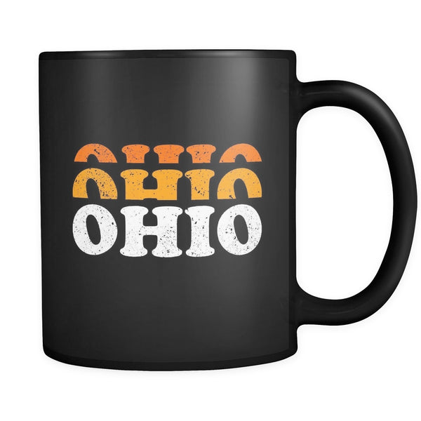 Drinkware - RetrOhio - Coffee Mug