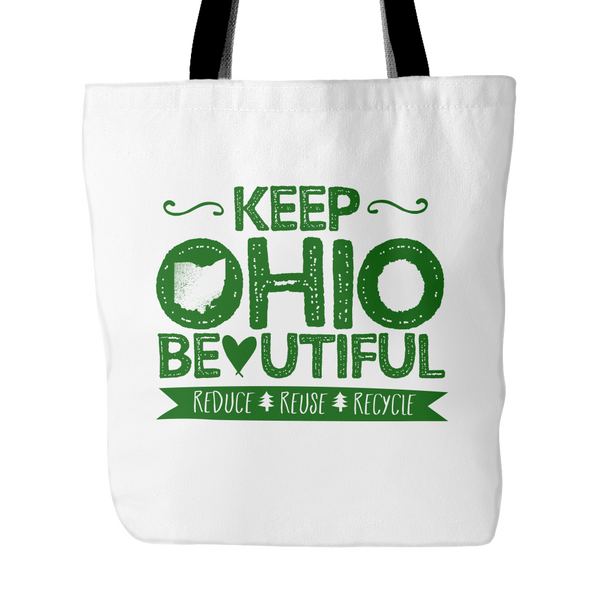 KOB Reduce, Reuse, Recycle - Tote