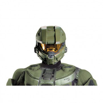 Halo Master Chief Adult Full Helmet