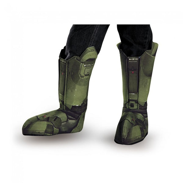 Halo 5 Master Chief Deluxe Adult Boot Covers