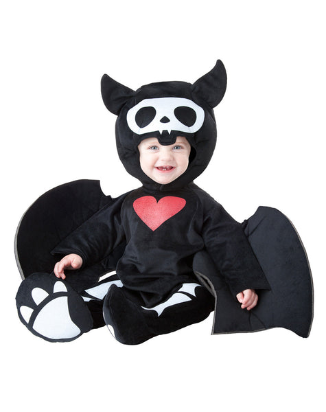 Baby Skelanimals Diego the Bat Costume