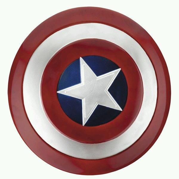 Toddler Captain America Movie 2 Soft Shield