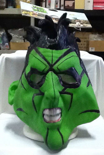 Son of The Mask Loki Mask