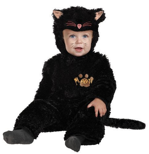 Baby Perfect Kitty Costume