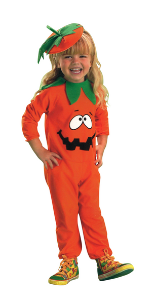 Kids Punkin Pie Costume