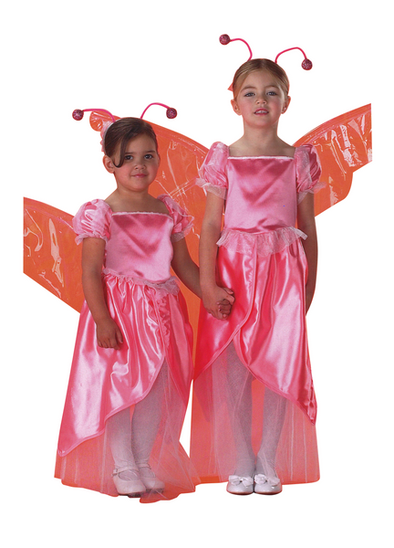 Kids Pixie Princess Costume