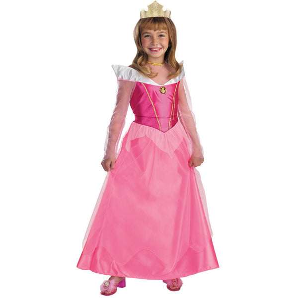 Child Aurora Costume