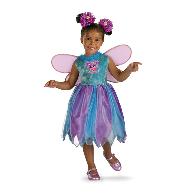 Kids Abby Cadabby Costume