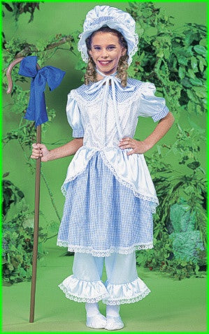 Kids Little Bo Peep Costume