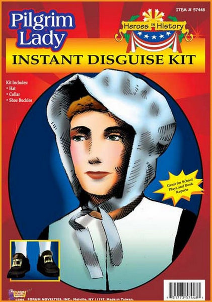 Pilgrim Lady Kit