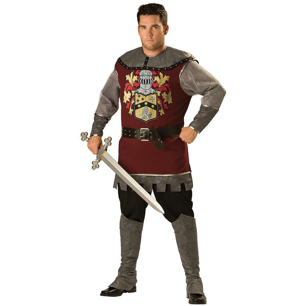 Adult Noble Knight Costume IC-15004