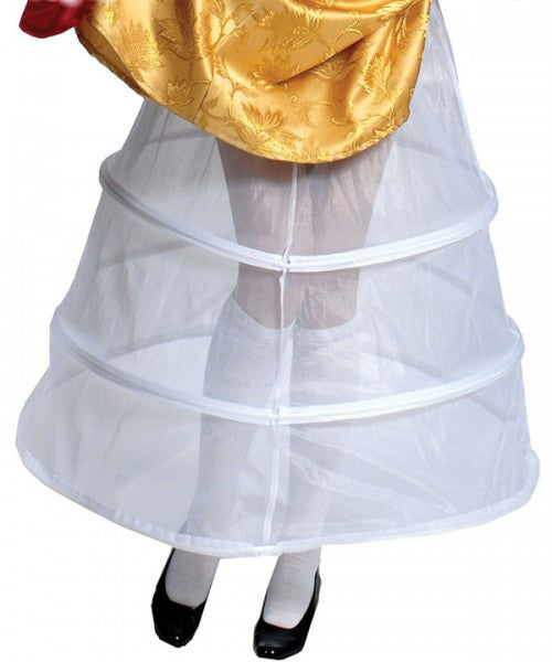 Adult Economy Hoopskirt Costume Accessories