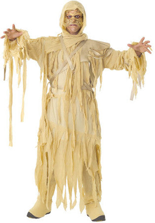 Adult Mummy King Costume