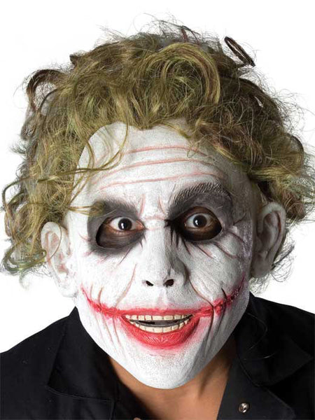Adult The Joker Foam Latex Mask