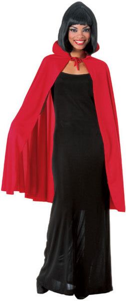 Adult Halloween cape