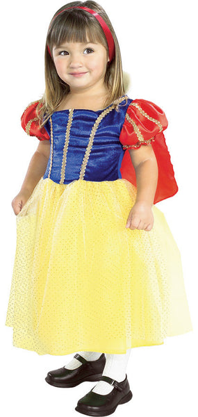 Kids Cottage Princess Costume