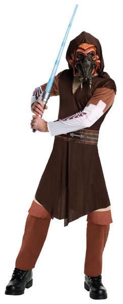 Adult Plo Koon Costume