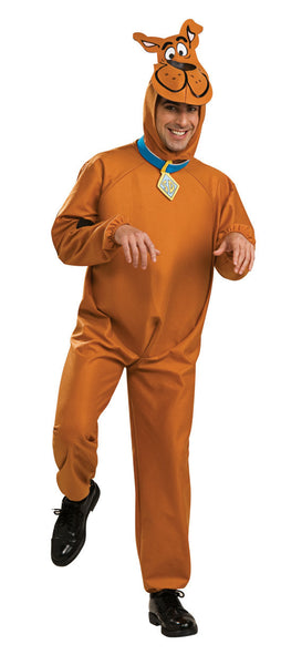 Adult Scooby-Doo Costume