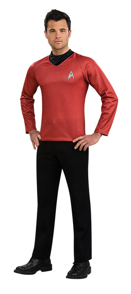 Adult Scotty Costume