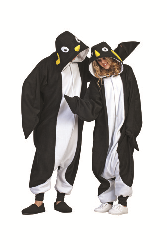 Adult Penguin Costume RG-40001
