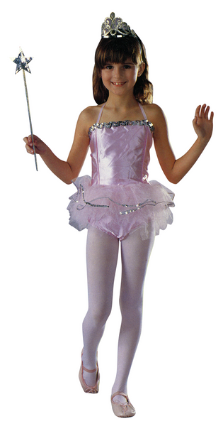 Child Ballerina Costume