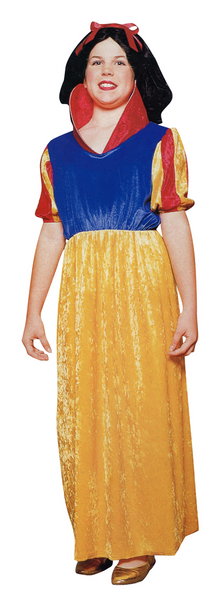 Child Snow White Costume RG-91204