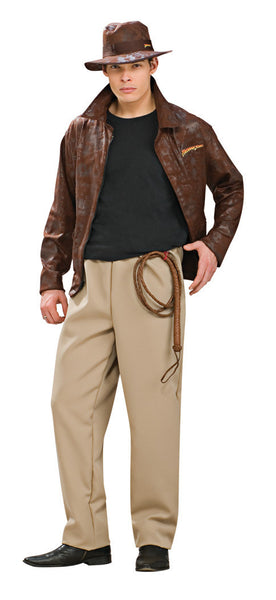 Adult Indiana Jones Deluxe Costume