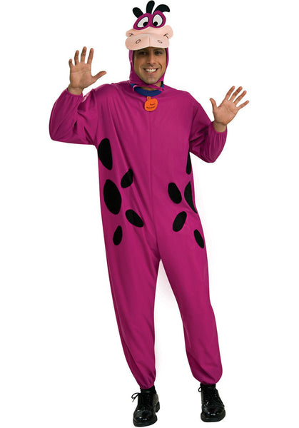 Adult Flintstones Dino Costume