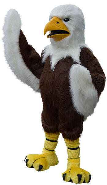Fierce Eagle Mascot CC-029