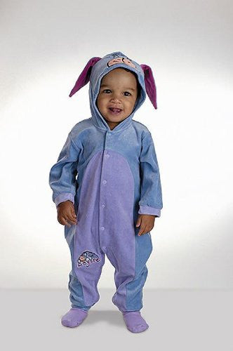 Eeyore Toddler Costume