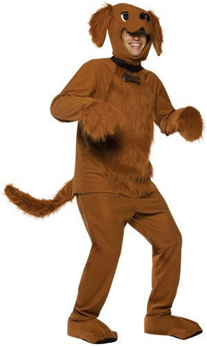 Adult Whattup Dog Costume