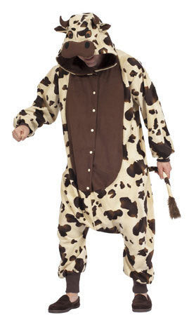 Adult Billie the Bull Costume