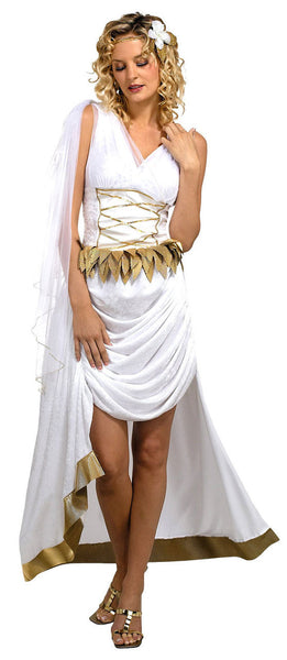 Adult Venus Goddess of Beauty Costume