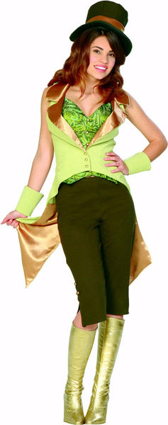 Teen Wizardressof Oz Costume