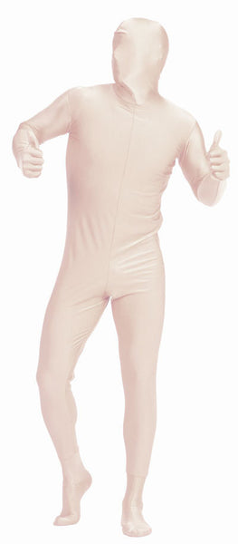 Adult Nude Invisible Man Costume