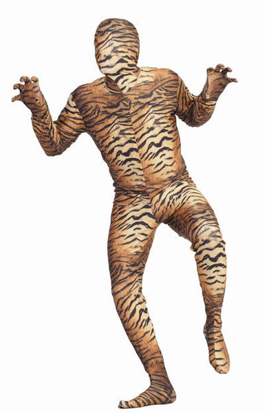 Adult Tiger Skin suitCostume