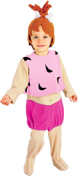 Toddler Pebbles Costume