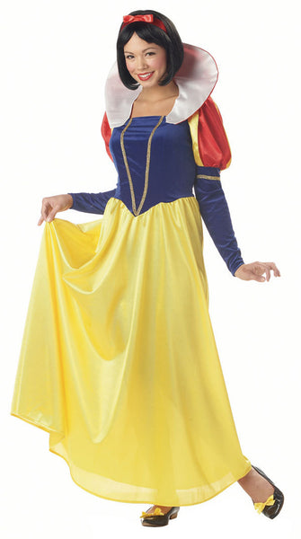 Adult Snow White Costume CA-00961