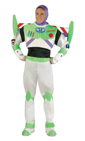 Adult Buzz Lightyear Prestige Costume