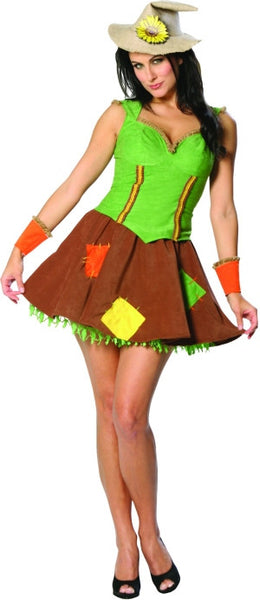 Adult Scarecrow Costume CS-398