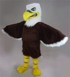 Fierce Eagle Mascot MU-42062