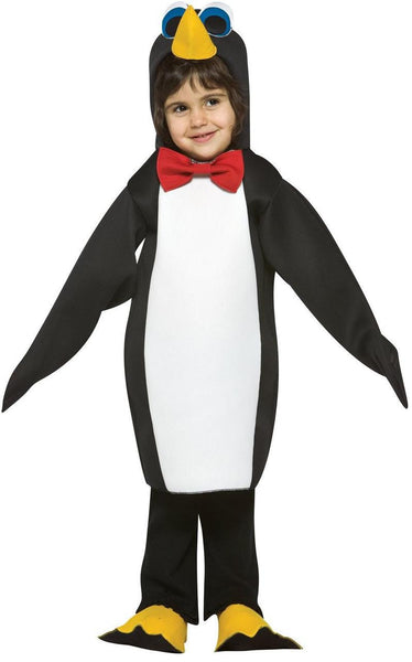 Light Weight Penguin - Toddler Costume